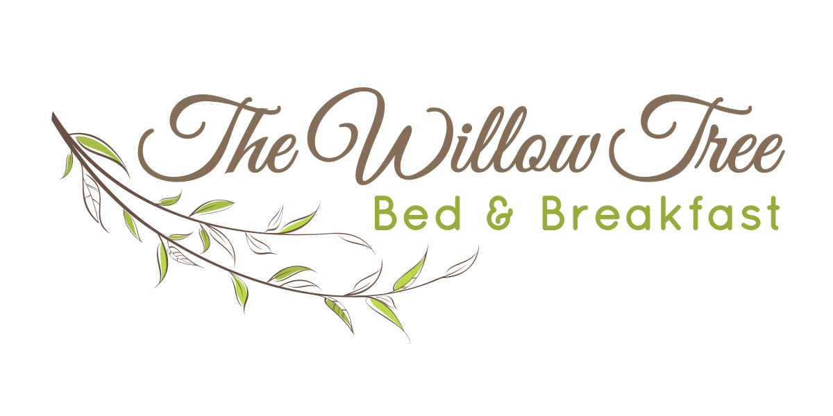 the-willow-tree-bed-and-breakfast-logo