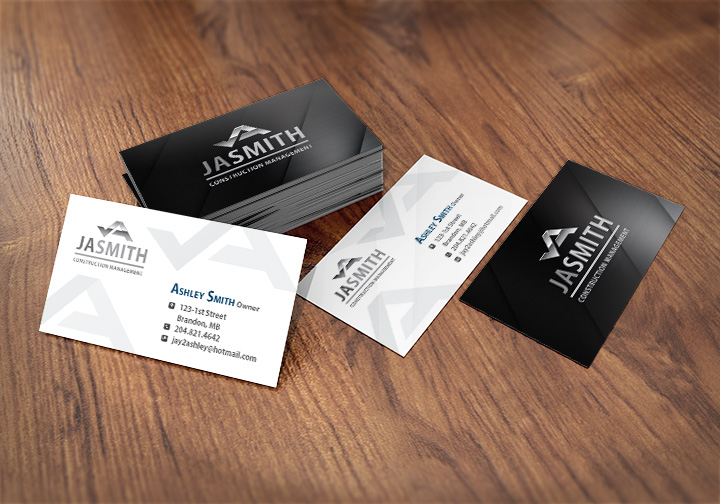 JA-Smith-Business-Cards