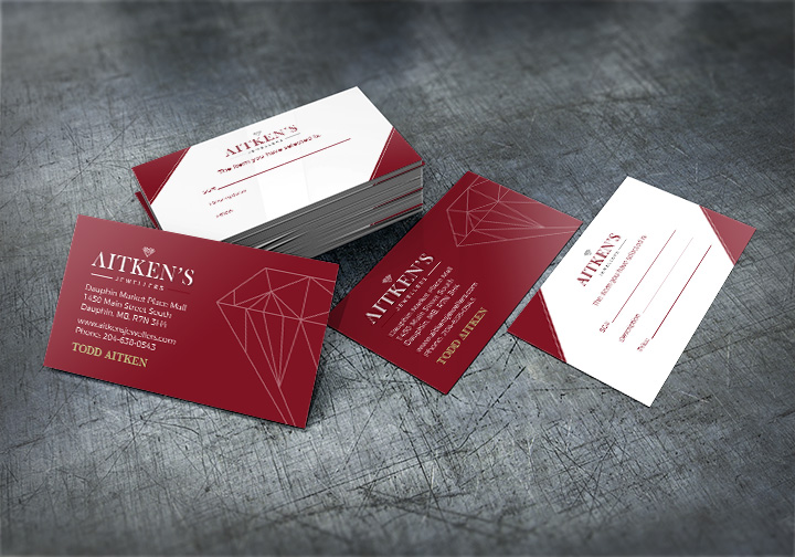 aitkens-business-cards