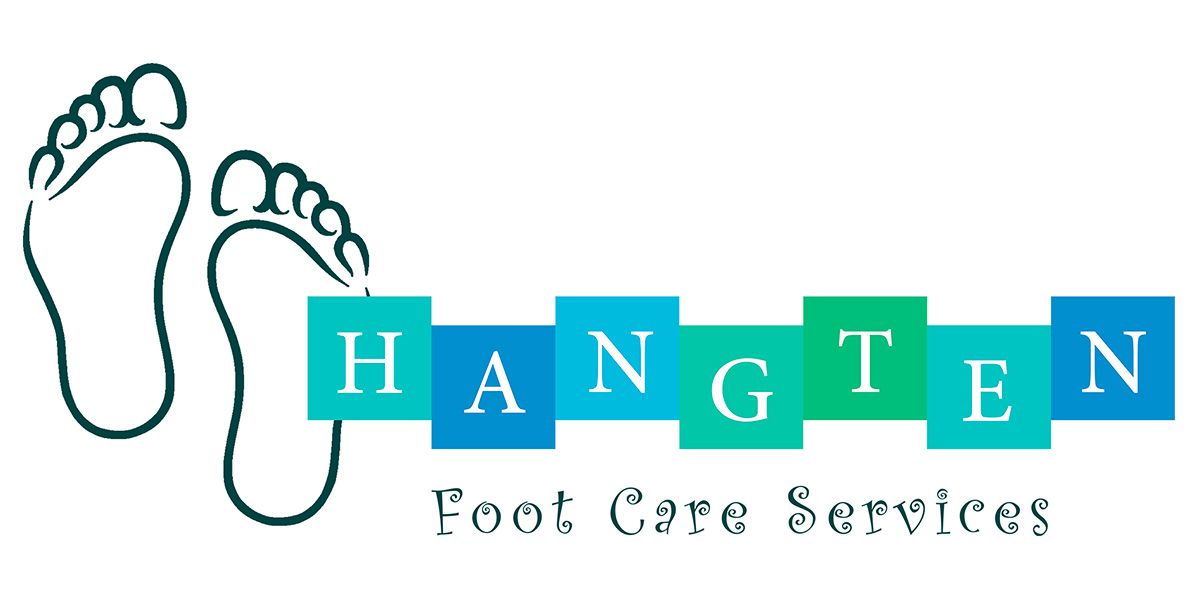 hangten-foot-care-logo