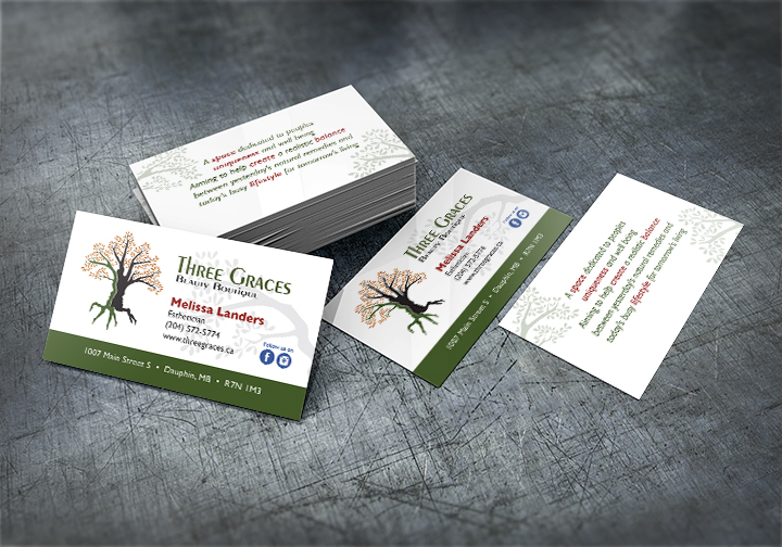 three-graces-business-cards